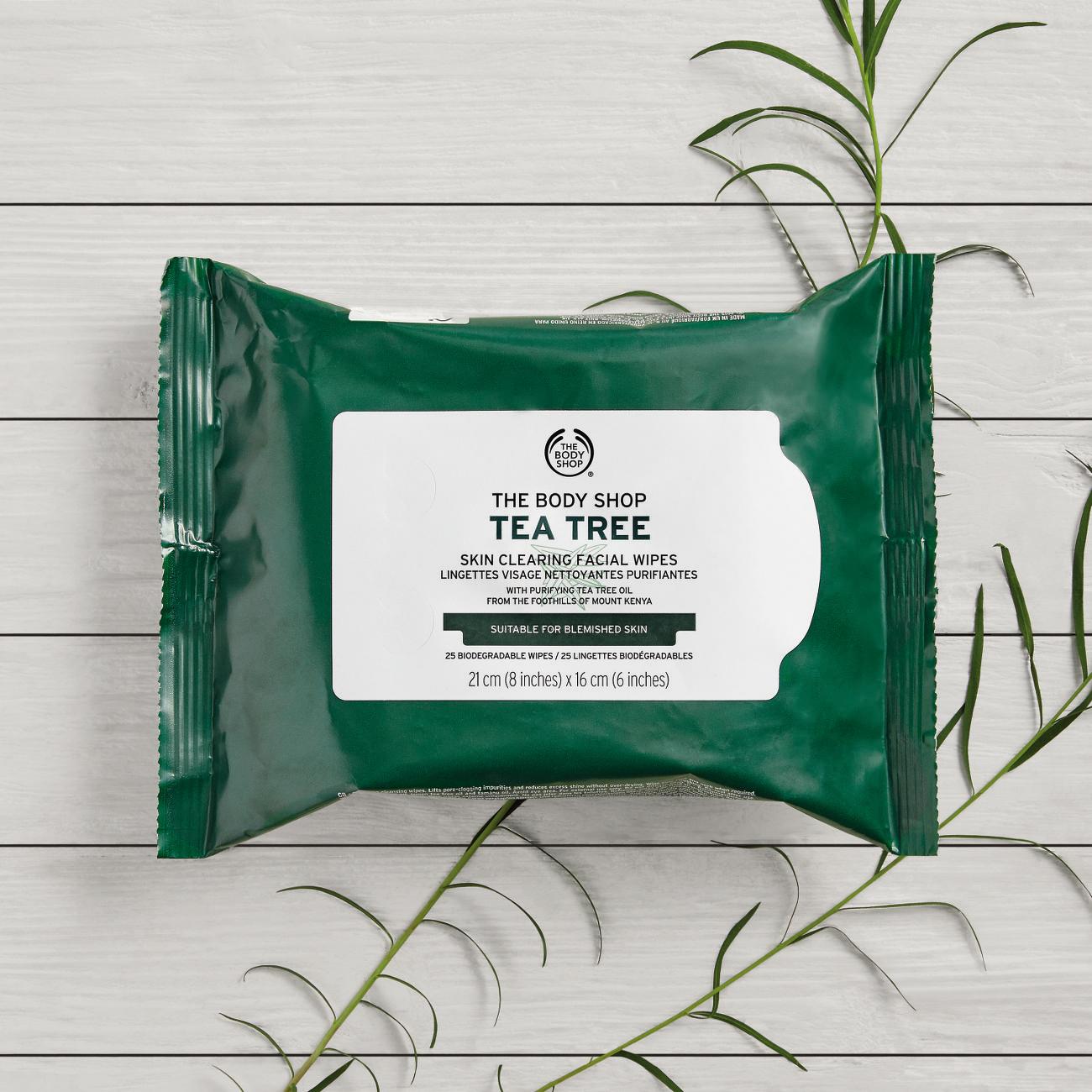 teafaolajos kendő
