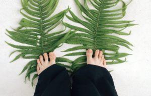 Tippek a szép lábakért