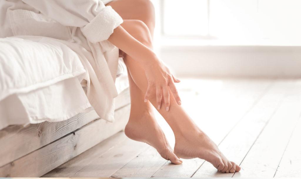 testápolás bőrtípus szerint