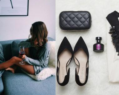 Valentin-napi készülődés – a randira vagy a kanapéra!