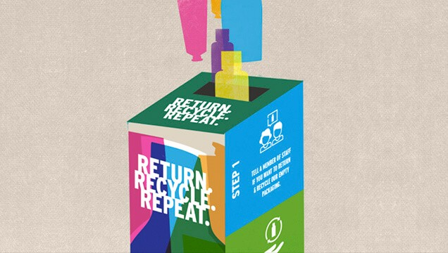 OUR-NEW-IN-STORE-RECYCLING-SCHEME_RETURN_RECYCLE_REPEAT
