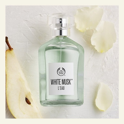 White Musk ® L'eau