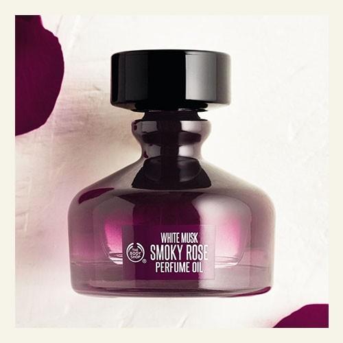 Parfümolajok