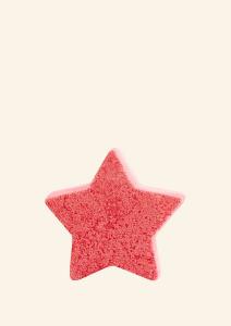 Festive Berry Csillagos Fürdőbomba