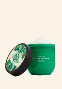 Winter Jasmine Testjoghurt