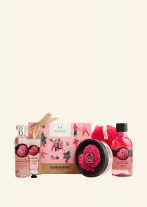 Ragyogó British Rose Óriás Ajándékdoboz