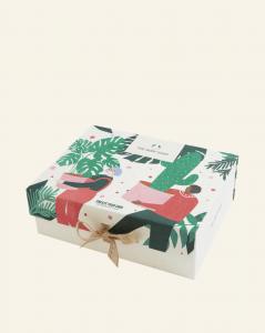 Karácsonyi Csomagoló Óriás Ajándékdoboz
