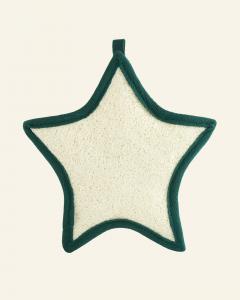Csillagos testradírozó
