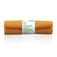 Radírozószivacs - narancssárga