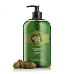 Olívás tusfürdő 750 ml