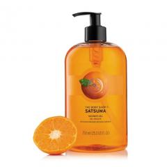 Mandarinos tusfürdő 750 ml