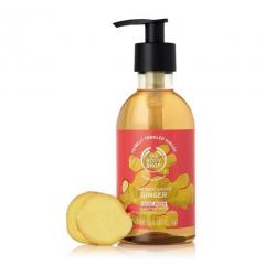 Gyömbéres folyékony szappan