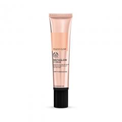 Instaglow CC krém Peachy Glow