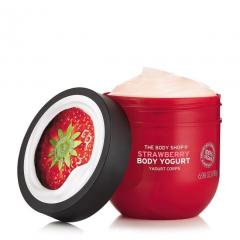 Epres testjoghurt