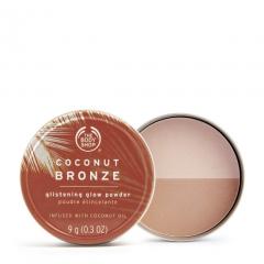Coconut Bronze nyári ragyogás duó