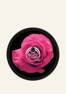 British Rose ragyogásfokozó testvaj
