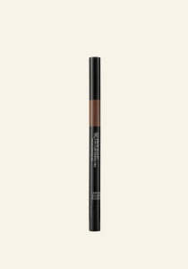3-in-1 szemöldökformázó ceruza - Medium