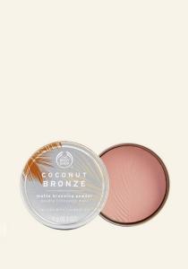 Coconut Bronze matt bronzosító 03