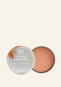 Coconut Bronze matt bronzosító 01