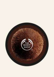 Kókuszos testvaj 50 ml