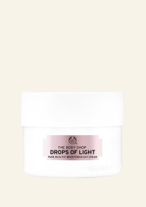 Drops of Light™ Bőrvilágosító nappali arckrém