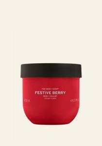 Festive Berry Testjoghurt