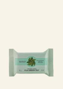 Fuji Green Tea™ radírozó szappan