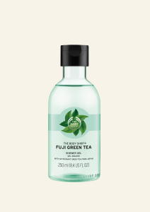 Fuji Green Tea™ tusfürdő