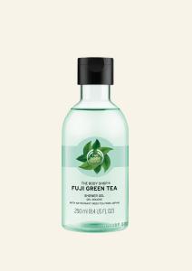 Fuji Green Tea™ tusfürdő