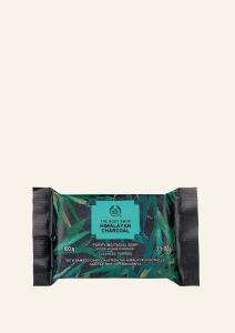 Himalájai bambusz szenes arctisztító szappan
