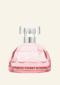 Japán cseresznyevirág EDT