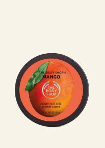 Mangós testvaj 50 ml
