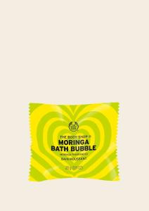 Moringa fürdőgolyó