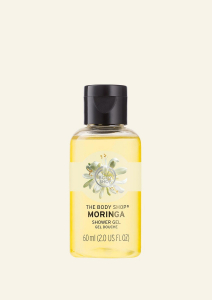 Moringa tusfürdő 60 ml