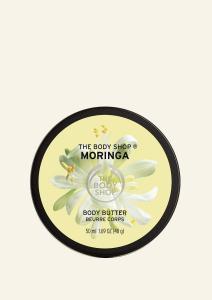 Moringa testvaj 50 ml