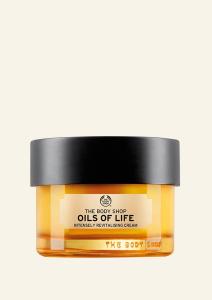 Oils of Life™ intenzíven revitalizáló nappali arckrém