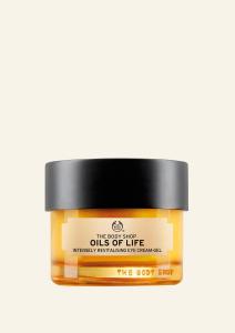 Oils of Life™ Intenzíven revitalizáló géles szemkörnyékápoló