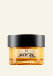 Oils of Life™ intenzíven revitalizáló nappali géles arckrém