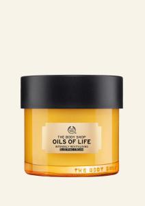 Oils of Life™ Intenzíven revitalizáló éjszakai arckrém