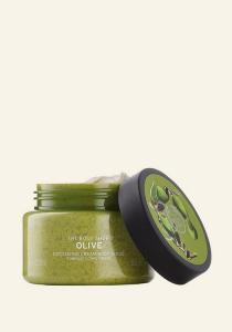 Olívás testradír 250 ml