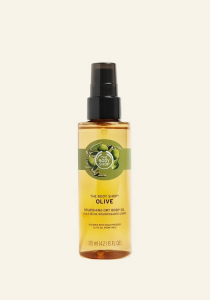 Olívás tápláló szárazolaj
