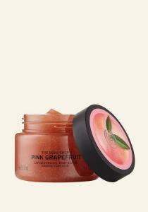 Pink grapefruit testradír