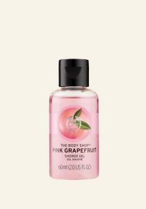 Pink grapefruit tusfürdő 60 ml