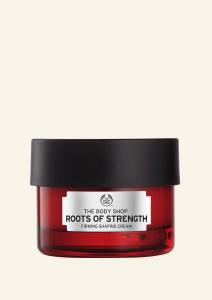 Roots of Strength™ feszesítő nappali arckrém
