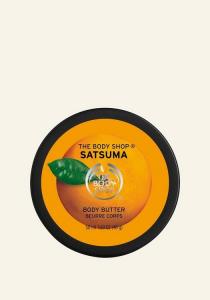 Mandarinos testvaj 50 ml