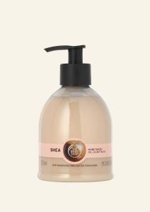 Sheás folyékony szappan