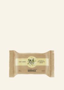 Moringa szappan