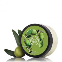 Olívás testradír 50 ml