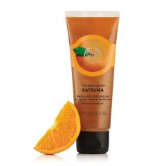 Mandarinos testradír 75 ml