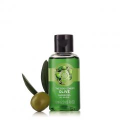 Olívás tusfürdő 60 ml